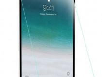 Folie sticla ecran telefon LG G8s LG V30 2.5D