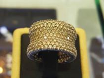Inel deosebit din aur