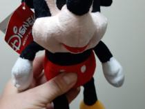 Mickey și Minnie de pluș