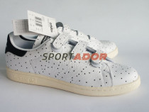 Adidas Originals Stan Smith CF Polka 44EU -piele naturala-