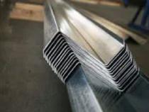 Profile zincate z 100x1.5 constructie hala