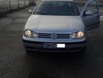 Vw Golf 4 1,6 16V din 2003