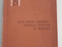 Constantinescu iasi istorie carte cu autograf