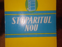 Stuparitul nou an 1976- Const.Hristea