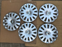 Capace Originale Vw 16""
