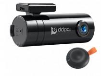 Camera auto bord nocturna 1440p DDPai mini2 WiFi senzor G