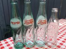 Sticle colectie Pepsi-Cola