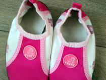 Papuci sandale slapi inot plaja nisip freds - nr 24, 14 cm