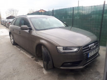 Audi A4 Ultra Avant