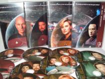 Star Trek: The Next Generation Star Trek: Generatia Urmatoa