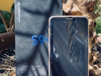 Samsung Galaxy S9Plus impecabil Gold
