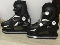 Patine Oxelo
