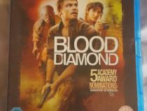 Filme blu-ray, robin hood, kill list, blood diamond, unknown