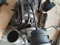 Turbina Iveco, Fiat Ducato 2.3 JTD 2007-2010 euro 4