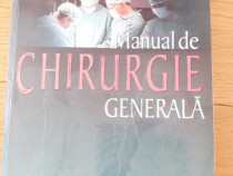 Medicina manual de chirurgie generala vol 2 serban palade