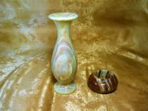 Vaza Mica Onix, Sfesnic Onix, Colectie, Cadou, Vintage