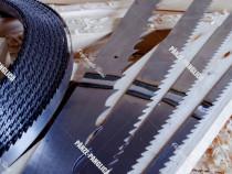 2560x16x0.8x4T panza panglica banzic lemn CORMAK HBS350