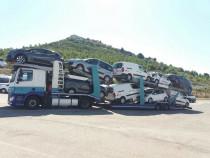 Transport platforma Romania, Spania, Franta, Irlanda, German