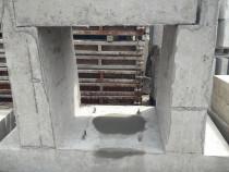 Executam prefabricate din beton-rigole, sant ranforsat,dale