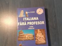 Invatati italiana fara profesor curs practic Lucia Fifere