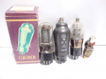 Lampi vintage pentru radio