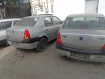 Dacia logan din 2005 radiate 3buc