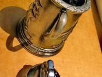 B527-Bricheta birou Corabii gen cana decor nefunctionala.