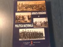 Armata Romaniei si politica nationala de Marian Mosneagu
