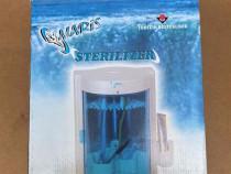 Sterilizator UVC pentru periute biberoane ustensile maini