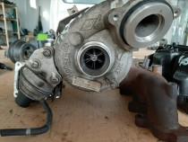 Turbina turbo 03L253016T VW 1.6 TDI tip motor CAY euro 5