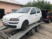 Fiat punto 2 1.9 jtd cu turbo intreg/piese