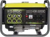 Generator de curent 2.2 kW, KSB 2200C - Konner