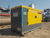 Inchirere - Generator curent Atlas Copco QAS30