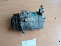 Compresor aer conditionat Opel Vectra C 2.2 benzina