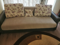 Canapea extensibila