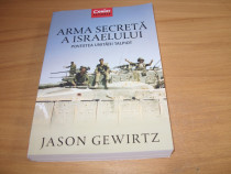 Arma secreta a Israelului. Povestea unitatii Talpiot *