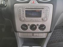 Ford Focus MK2 Facelift 2008