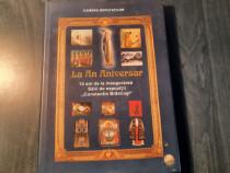 10 ani de la inaugurarea salii de expozitii C. Brancusi arta