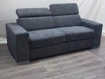 Canapele extensibile cu mecanism ribalta noi ambalate