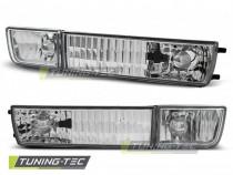 Proiectoare semnalizari tuning sport VW Golf 3 Vento clare N