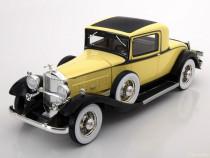 Macheta Packard 902 Standard Eight Coupe 1932 - BOS 1/18