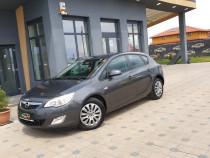 Opel astra livrare gratuita/garantie/finantare/buy back