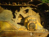 Buldozer Caterpillar D8