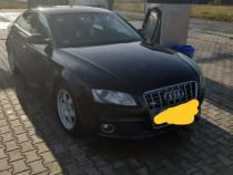 Audi A5 quattro S-line
