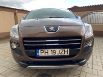 Peugeot 3008 **Hybrid Diesel/4x4/LED/Navi/clima/automata**