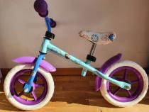 Bicicleta fără pedala Frozen