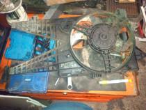 Electroventilator gmv Fiat Punto.1.9 D diesel