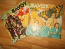 Vinil- Savoy Ultimul romantic 1 si 2