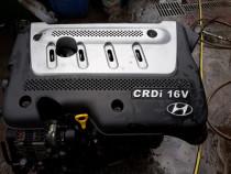 Motor Hyundai CRDI diesel