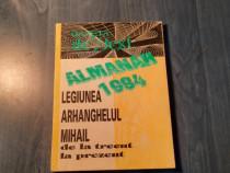 Almanah Gazeta de vest Legiunea Arhanghelul Mihail